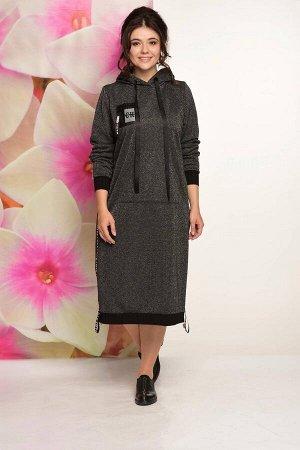 Платье Solomeya Lux 488