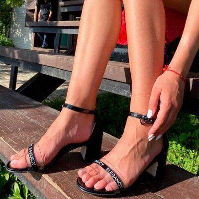 ASTABELLA. Распродажа обуви осень-зима. Раздача за неделю — Сандали и босоножки. Распродажа. — На каблуке
