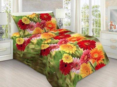 ИВАНОВСКИЙ текстиль - любимая! Новогодняя коллекция! — Комплекты постельного белья - 1,5-спальные - 3 — Полутороспальные комплекты