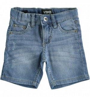 Джинсы Пол: M, цвет: 7350/синий джинс