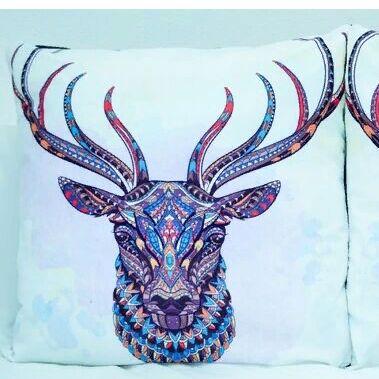 Постельное белье сатин.❤Подушки, одеяла, простыни на резинке — Подушки декоративные — Постельное белье