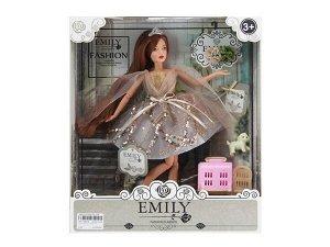 Кукла в наборе OBL807435 QJ090C (1/48)
