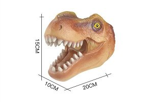 Динозавр OBL819451 E060-5A (1/48)