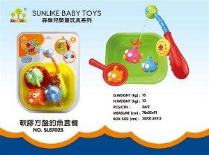 Игрушка для игры в воде OBL793008 SL87023 (1/36)