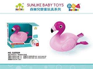 Фламинго OBL793022 SL87039 (1/36)