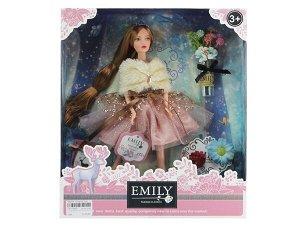 Кукла в наборе OBL807421 QJ087A (1/48)