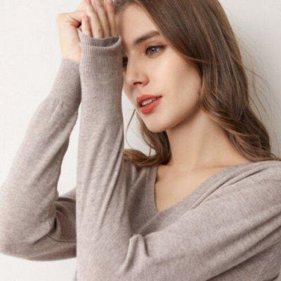 Пуховики и Куртки❄Фабричное Производство❄ Зима Близко — Нежнейшие пуловеры по 490руб — Свитеры и джемперы