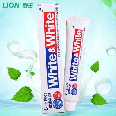 Экспресс ! Любимая Япония, Корея, Тайланд❤ Все в наличии ❤ — АКЦИЯ! LION - Гигиена полости рта. — Пасты