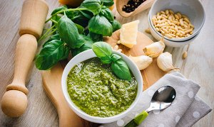 "Pesto Siciliano ""Сицилийский песто"""