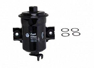 Фильтр топливный DF-153/142/FS-183/JN6202/FS-1112 SAKURA