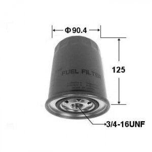 Фильтр топливный FC-510 VIC