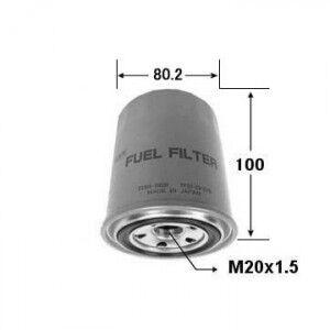 Фильтр топливный FC-174 VIC