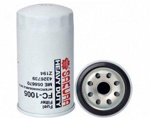 Фильтр топливный FC-322/FC-354 (ME056280) SAK-FC1005/SAKURA
