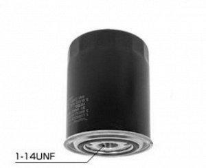Фильтр топливный AGAMA FC-1608 (23401-1220/21) (замена VIC FC-608)