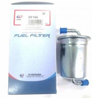 Фильтр топливный DF-166 (15410-52D00) FS1718/JN9102 DAEWHA