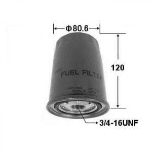Фильтр топливный FC-224 VIC