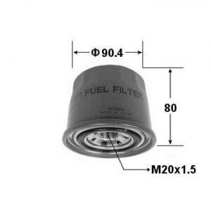 Фильтр топливный FC-317 VIC