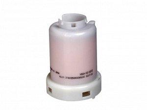 Фильтр топливный FS-1729/JN-2500 в бак/SAKURA