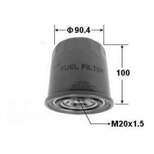 Фильтр топливный FC-318 VIC