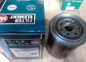 Фильтр топливный FC-608A VIC