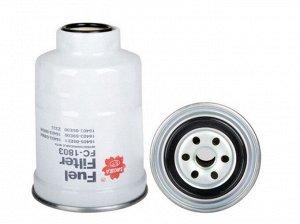 Фильтр топливный FC-226 (16403-05E01) SAK-FC1803/SAKURA