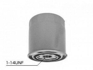 Фильтр топливный AGAMA FC-1609 (23401-1371/1650) (замена VIC FC-609A)