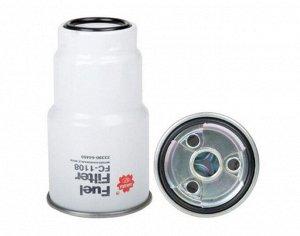Фильтр топливный FC-184 (23390-64450) SAK-FC1108/SAKURA
