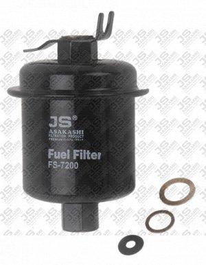 Фильтр топливный FS-7200 (16010-ST5-931)ASAKASHI