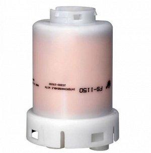 Фильтр топливный DF-525/FS-1150/JN-6301 в бак (23300-23030/23040)/J. Sakura