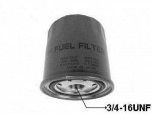 Фильтр топливный AGAMA FC-2208 (16403-Z7000) (замена VIC FC-208A)