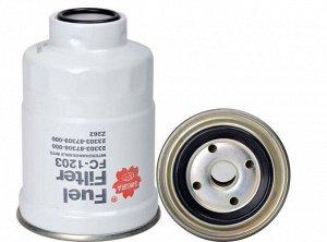 Фильтр топливный FC-409 (1456-13-850A)SAK-FC1203/SAKURA
