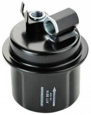 Фильтр топливный AGAMA FC-4898G в бак (16010SM4931) (замена DF-037)