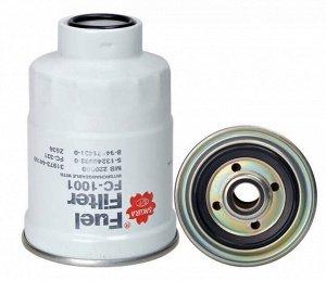 Фильтр топливный FC-321/FC-406 (MB220900) SAK-FC1001/SAKURA