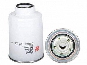 Фильтр топливный FC-158 (23302-64010) SAK-FC1104/SAKURA