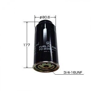 Фильтр топливный FC-235 VIC