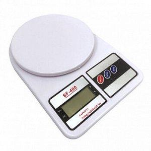 Весы цифровые электронные 1г / 5 кг