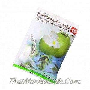 Жевательные тайские конфеты MITMAI c соком кокоса