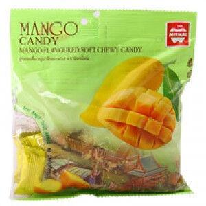 Жевательные тайские конфеты MITMAI со вкусом манго
