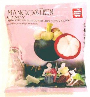 Жевательные тайские конфеты MITMAI с соком Мангостин