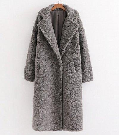 Пуховики и Куртки❄Фабричное Производство❄ Зима Близко — Полушубок и Шуба и Демисезонное Пальто — Шубы
