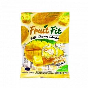 Конфеты со вкусом Манго FRUITFIT со вкусом Манго