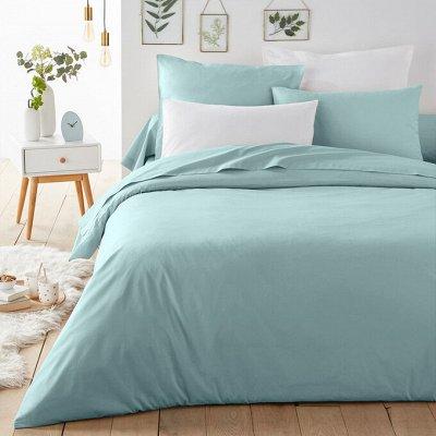 Сайлид! Невероятное качество постельного белья! В наличии 🚀 — Сатин однотонное — Двуспальные и евро комплекты