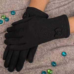 Женские перчатки демисезон