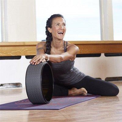 Нескользящие носочки для практики! Новинка! — Колеса для йоги — Спортивный инвентарь