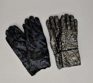 Женские перчатки зимние