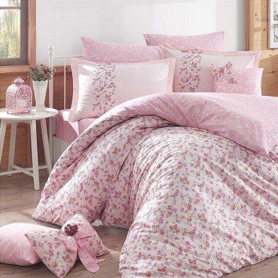 Сайлид! Невероятное качество постельного белья! В наличии 🚀 — Поплин — Полутороспальные комплекты