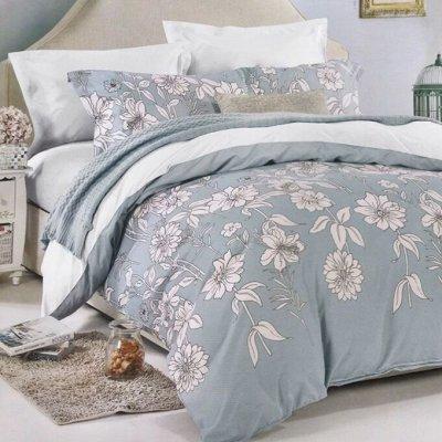 Сайлид! Невероятное качество постельного белья! В наличии 🚀 — Поплин — Двуспальные и евро комплекты