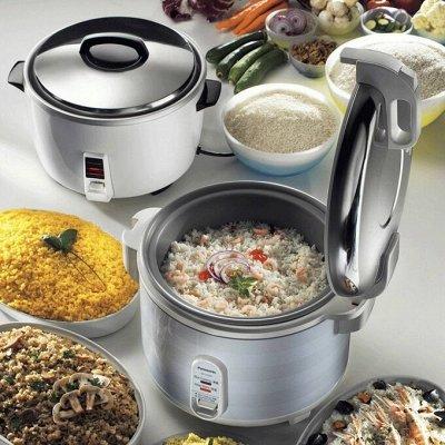 TV-Хиты! 📺 🥞 Все нужное на кухню и в дом!🍩🍕  — Рисоварки, пароварки, мантоварки — Аксессуары для кухни