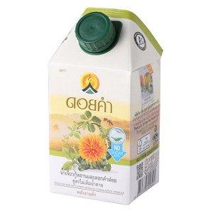 Напиток из джаогулана и сафлора без сахара 500 мл