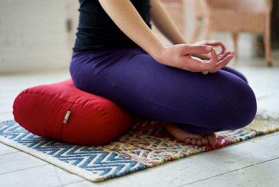 Нескользящие носочки для практики! Новинка! — Подушки для йоги подушки для медитации, болстеры — Спортивный инвентарь